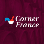 Corner France - Logo
