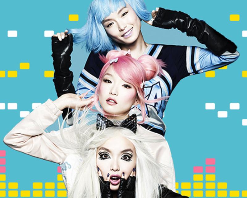 Sephora – K-Pop Beauty 3