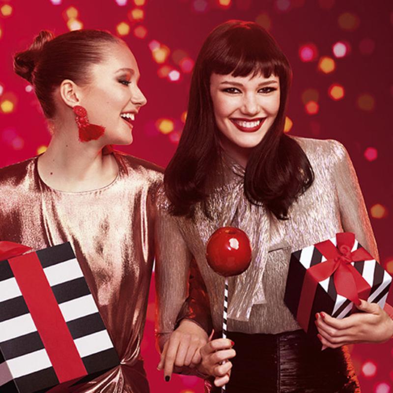 Sephora – Noël 2017