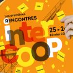 Coop La Louve - Affiche événementielle