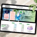 Sephora - Vitrines Good for