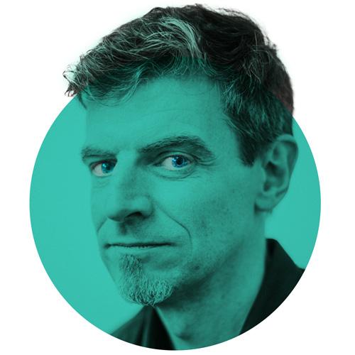 Laurent Gehring