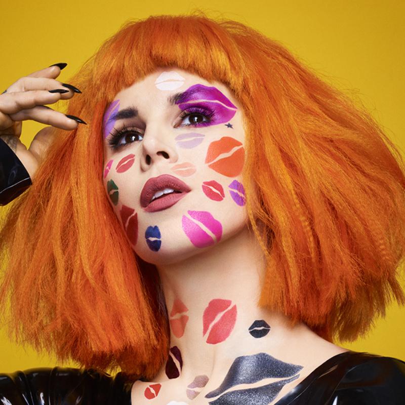 Sephora – Kat von D